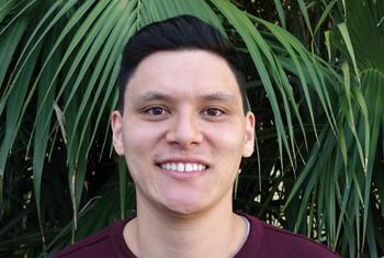 Brian Ortiz