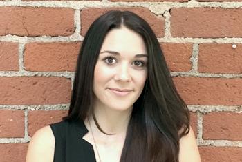 Caitlin Houston