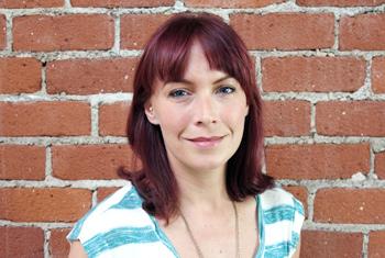 Jackie Shoenack