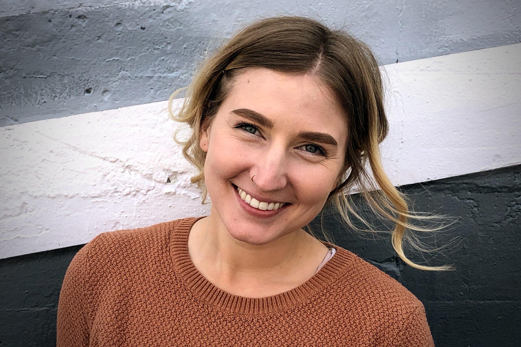 Amanda Snelling