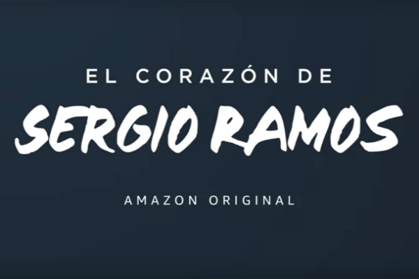 El Corazon de Sergio Ramos